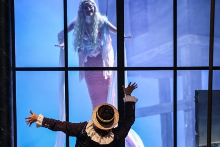 """Sloppy Production With A Great Tenor: """"Eine Nacht in Venedig"""" At Volksoper Wien"""