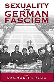 "Dagmar Herzog's 2004 book ""Sexuality and German Fascism."""