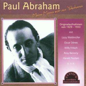 The Duophon album of Paul Abraham, first released in 2001.
