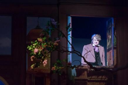 """Rombergs """"Blossom Time"""": Deutsche Erstaufführung in Annaberg-Buchholz"""
