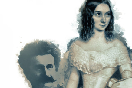 The Three Lives of Jetty Treffz, First Wife of Johann Strauss: A New Biography By Peter Sommeregger