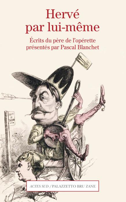 """Hervé par lui-même"" Presented By Pascal Blanchet At Palazzetto Bru Zane"