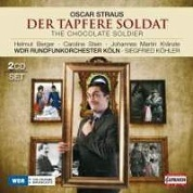 "The Cologne recording of ""Der tapfere Soldat"" on Capriccio."