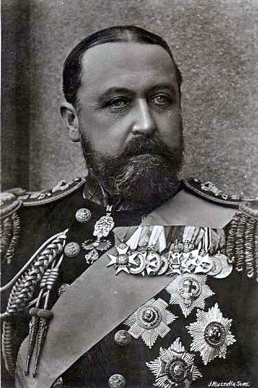 Alfred,  Duke of Edinburgh, reigned as Duke of Saxe-Coburg and Gotha from 1893 to 1900. He was the second son and fourth child of Queen Victoria of the United Kingdom and Prince Albert of Saxe-Coburg and Gotha.