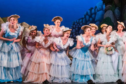 "National Gilbert & Sullivan Opera Company: ""The Pirates of Penzance"""