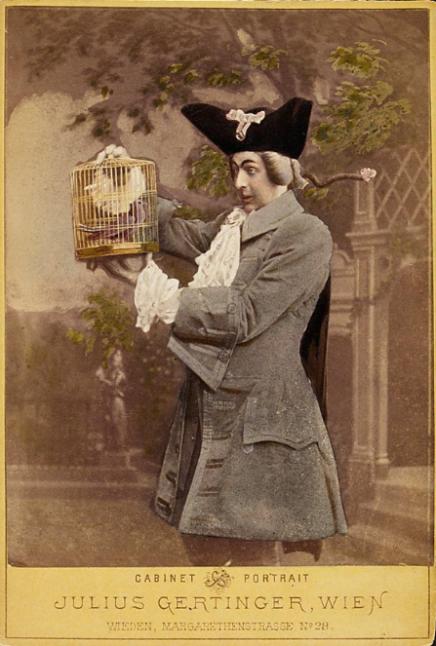 """""""La Princesse de Trébizonde"""": Opéra-bouffe in 2 acts by Jacques Offenbach"""