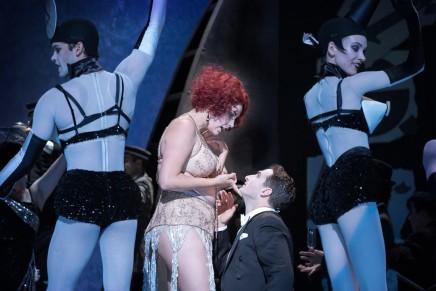 """Updating """"Die Csardasfürstin"""" For Vienna: Peter Lund's New Volksoper Production"""