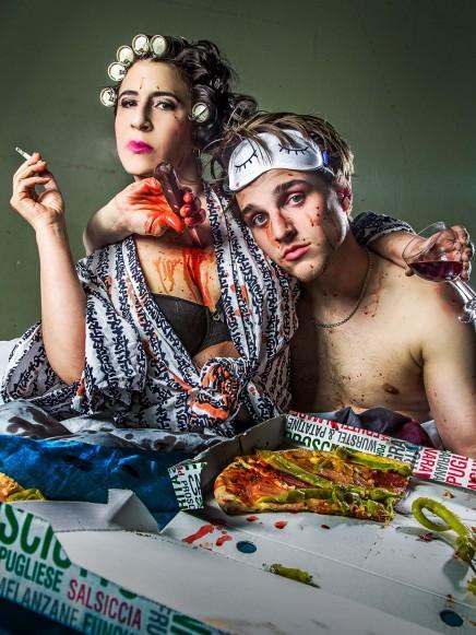 "Spoliansky's ""Alles Schwindel"" Returns To Berlin's Gorki Theater Next Season"