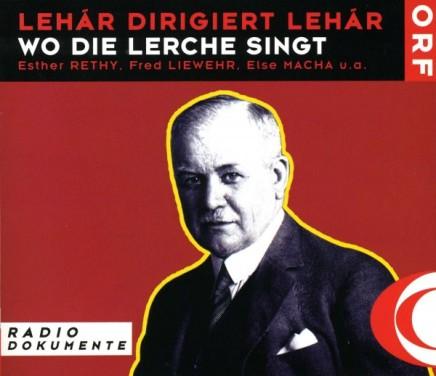 """""""Lächeln trotz Weh und tausend Schmerzen"""": Franz Lehárs Rundfunkaufnahmen im Dritten Reich"""