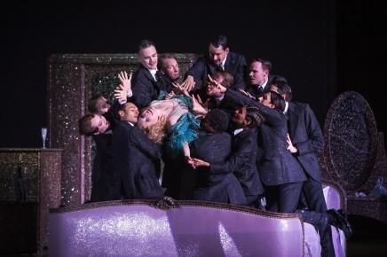 "Berlin Babylon. Or: A New ""Die Tote Stadt"" at Komische Oper By Robert Carson"