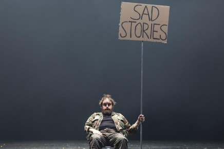 "The Bernstein/Kosky ""Candide"" At Komische Oper Berlin: ""A Really Spectacular Disaster""?"