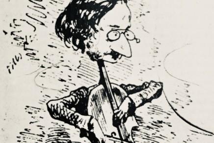 """Offenbach's """"Oyayïae, ou La Reine des îles"""" At Cologne's New Year's Concert"""