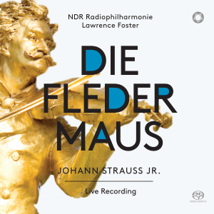 "he ""Fledermaus"" recording on Pentatone, released in November 2018."