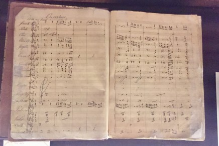 "Rediscovered: The Viennese Nestroy/Binder Version of ""Orpheus in der Unterwelt"" (1860)"