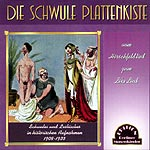 "The ""Schwule Plattenkiste"" album on Duophon Records."