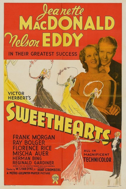 """Sweethearts"" (1913) Performed By The Victor Herbert Renaissance Project Live!"