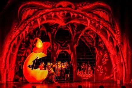 """The Devil In All Of Us: Suppé's """"Teufel auf Erden"""" (1878) In Chemnitz"""