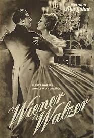 "Adolf Wohlbrück starring in the 1951 ""Wiener Walzer"" movie as Johann Strauss Father. (Photo: Film-Kurier)"