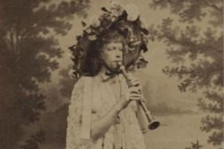 """The """"Voix de Flûte"""": Offenbach's Star Comedian Léonce (1820-1900)"""