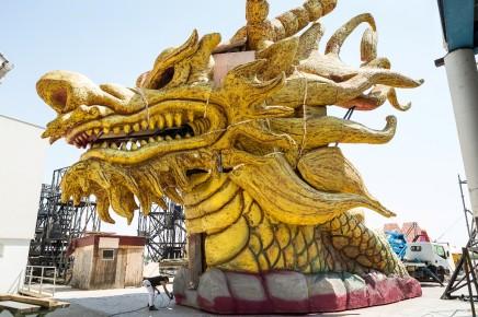 "Ethnic Exoticism & Chinese Stereotypes. Or: Lehár's ""Das Land des Lächelns"" At The Mörbisch Summer Festival 2019"