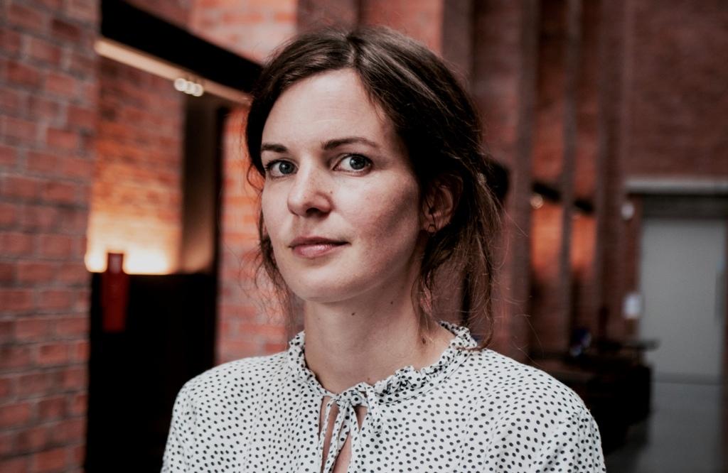 Dramaturg Judith Wiemers, head of Opera Northern Ireland Studio. (Photo: Private)