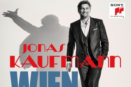 "A Man And His Shadow: ""Jonas Kaufmann Wien"""