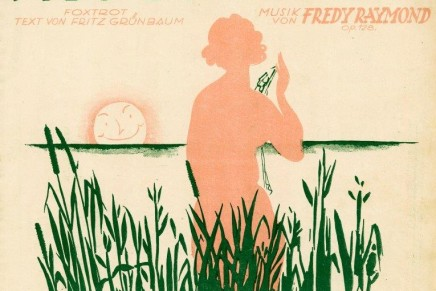 "Evelin Förster Presents: ""Sommerfrische (Bade)Chansons"" From 1910–1930"