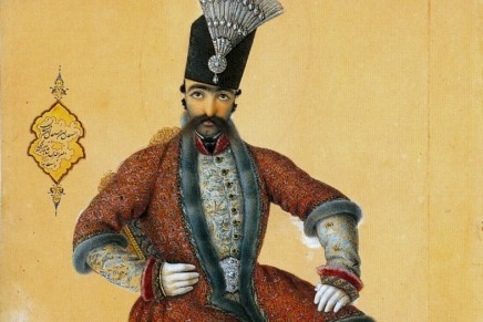 """The Pa! The Ma! And the Shah!"": Offenbach's ""Island of Tulipatan"" As A ""Persian Operatic Bouffonerie"""