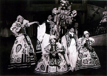 "Ohio Light Opera: Offering Rarities From Kálmán's ""Teufelsreiter"" to Novello's ""Perchance to Dream"""