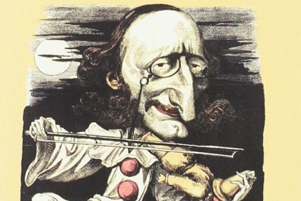 """Mr. Offenbach Writes To Us"": Letters To Le Figaro And Other Texts"