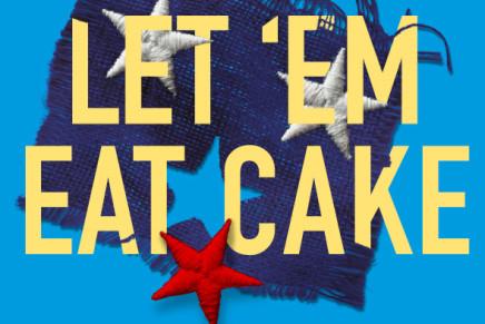 """Gershwin's Political Satire """"Let 'Em Eat Cake"""" At MasterVoices"""