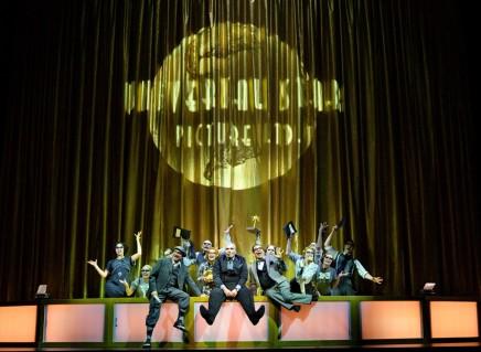 "Bringing Back Abraham: ""Märchen Im Grand Hotel"" At Staatstheater Hannover"