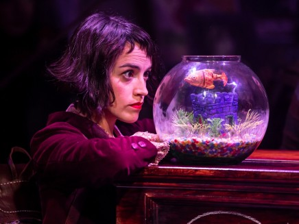 """Maury Yeston Meets Julian Slade. Or: """"Amélie"""" At London's The Other Palace"""