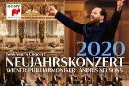 "De-Nazifying The ""Radetzky March"" At The 2020 Vienna New Year's Concert"