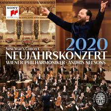 The 2020 New Years concert by the Vienna Philharmonic Orchestra will be released on Sony.