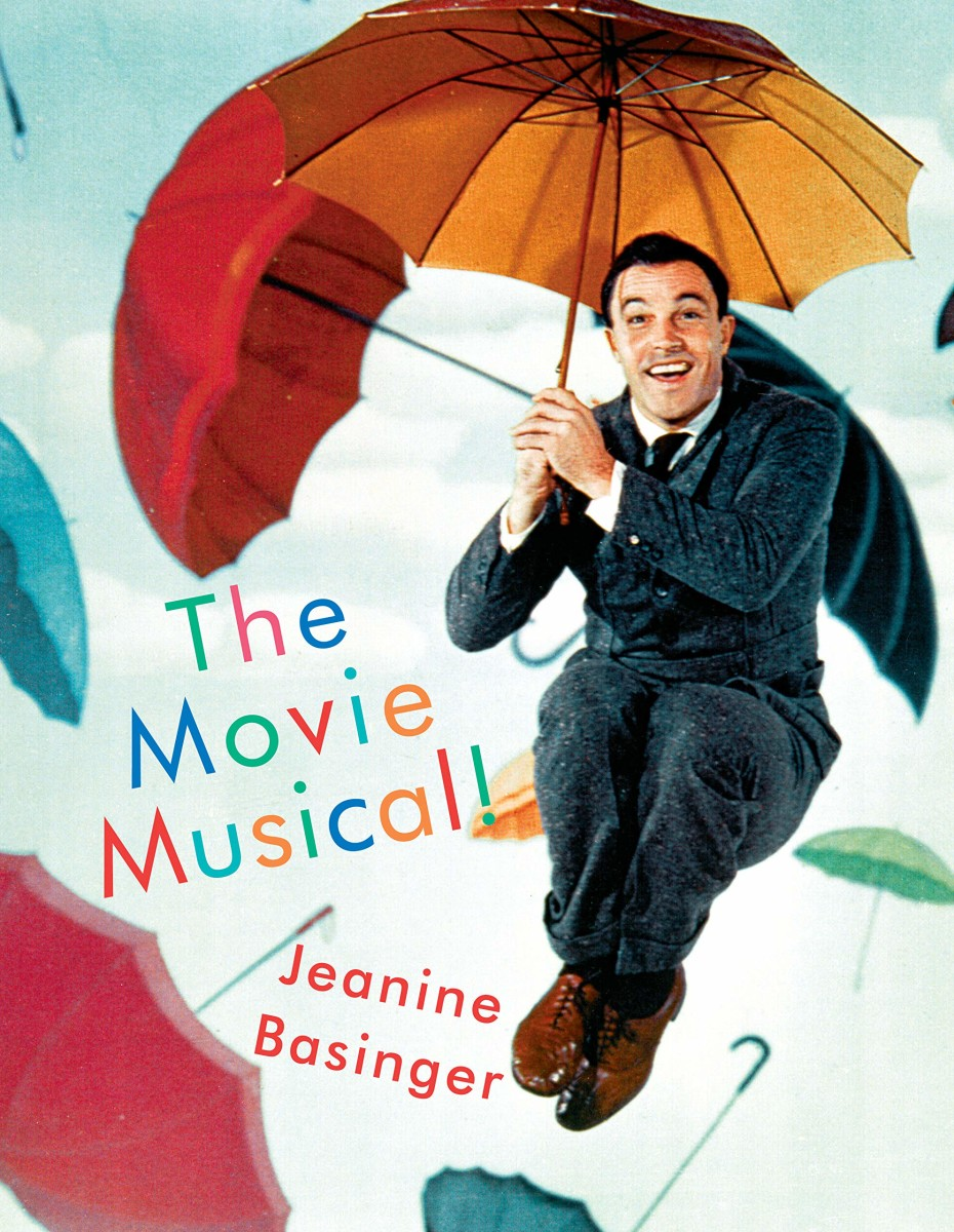 "Jeanette Basinger's ""The Movie Musical!"""