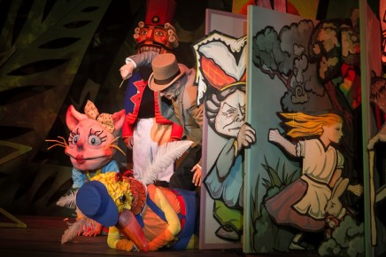 """Babes In Toyland"" In Zwickau-Plauen. Or: Performing Victor Herbert In Germany"