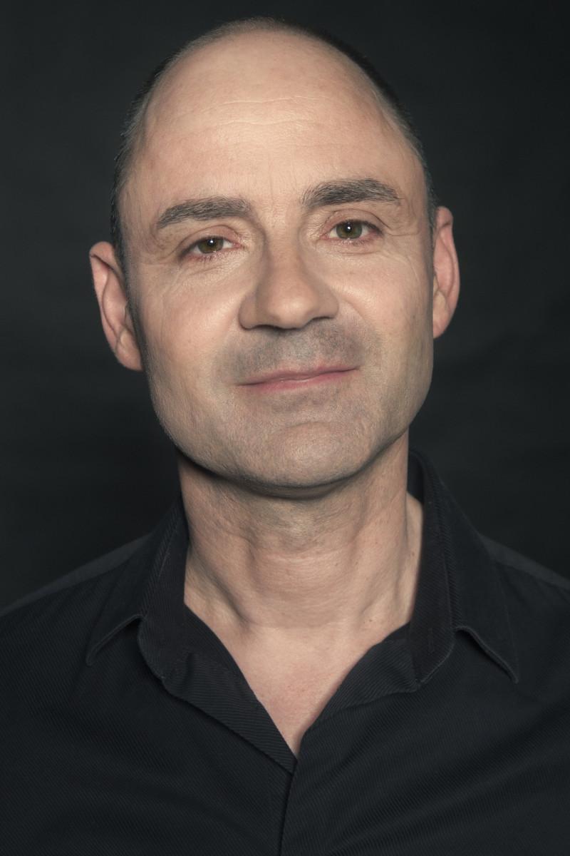 Stage director Jürgen Pöckel. (Photo: Theater Plauen-Zwickau)
