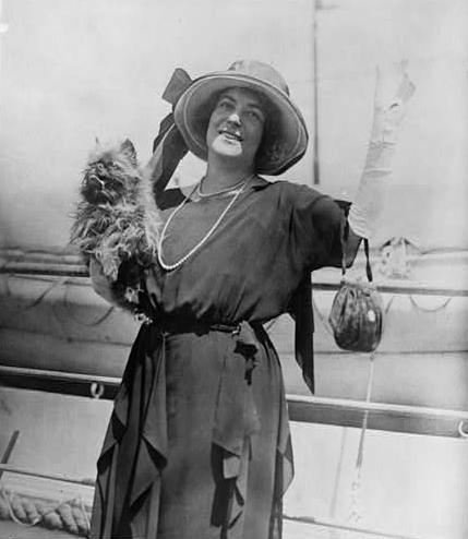 Madeleine Victor Herbert