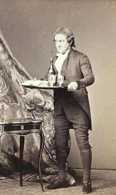 """Who Was The Great Opéra-Bouffe Tenor """"Potel"""" – Also Known As """"Le Bel Armand""""?"""