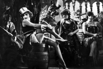 "90 Years Ago ""Der blaue Engel"" Premiered – With Operetta Star Marlene Dietrich"