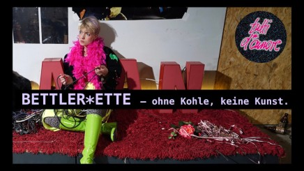 """Post-Corona Operetta In Berlin. Or: Here's Barrie Kosky's Chancelled """"Orpheus In The Underworld"""""""