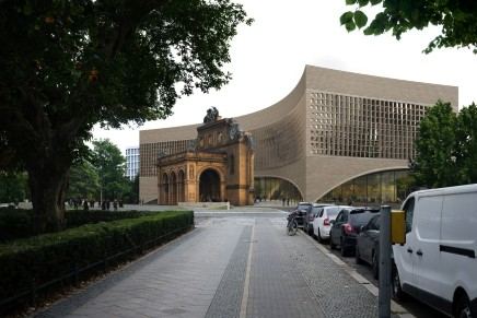 "A New ""Exilmuseum"" In Berlin – Will It Include The Entertainment World?"