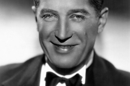 Maurice Chevalier (1888-1972): Parisian Music-Hall Star & Hollywood's Singing Very-Frenchman