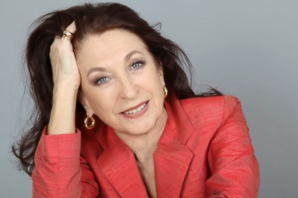 "Revisiting ""Daniela Ziegler Sings Ralph Benatzky"" In 2020"