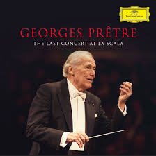 Georges Prêtre Conducts Two Outstanding Offenbachs In His Final La Scala Concert