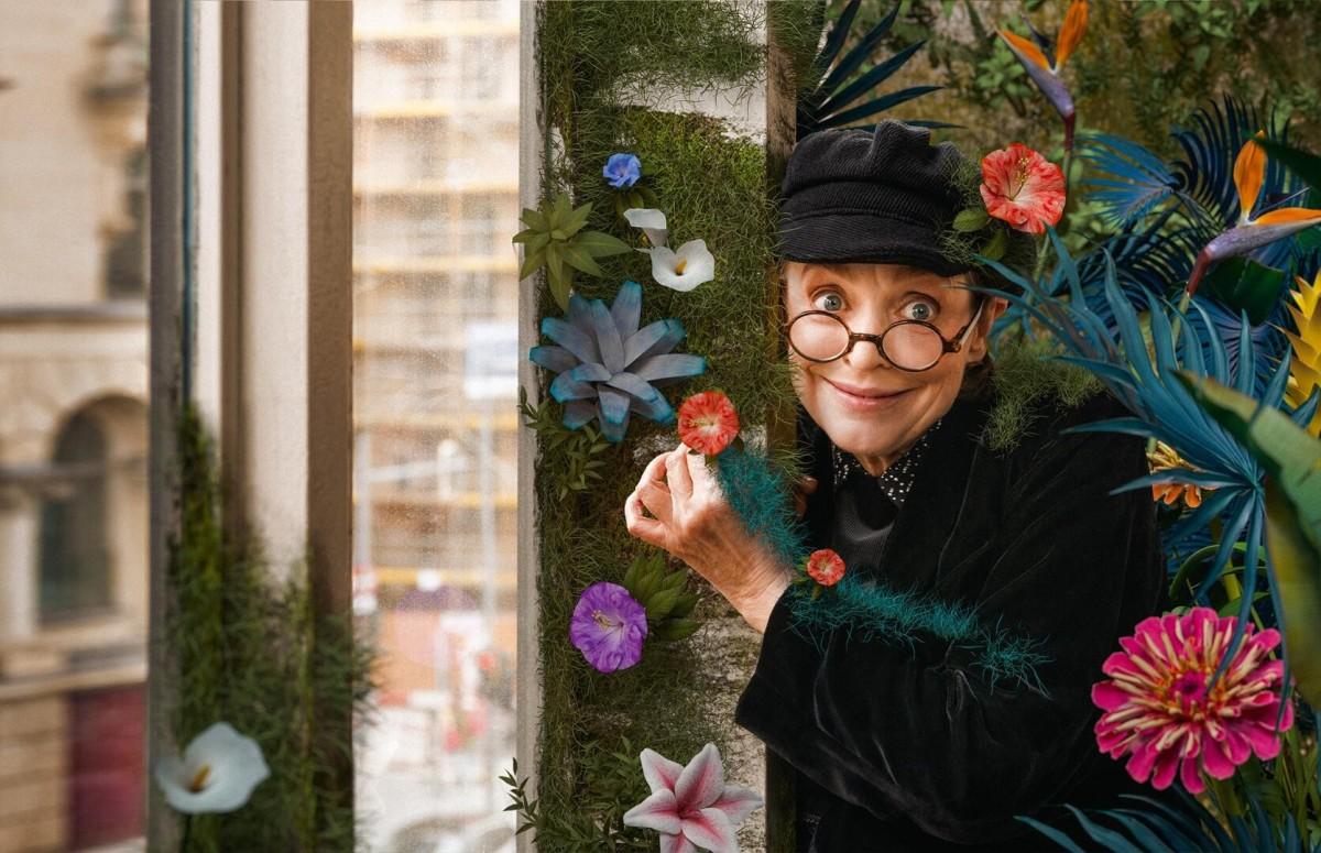 "Katharine Thalbach, who will host the 2020 production of ""Blume von Hawaii"" at Komische Oper Berlin. (Photo: Jan Windszus Photography)"