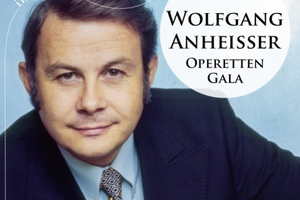 "My Corona Year 2020: Discovering Wolfgang Anheisser's ""Operetten Gala"""
