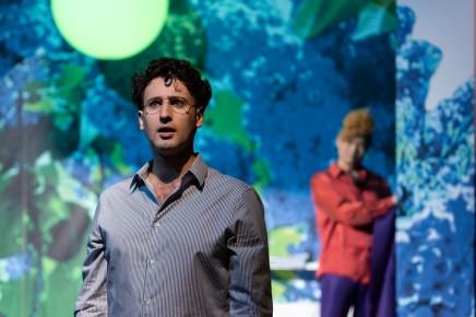 "Coming-out als Operettenrettung? Interview zum Queer Reading des ""Dreimäderlhaus"""