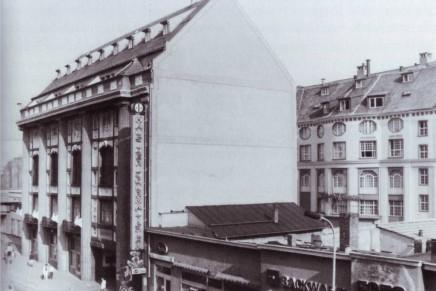 Operette und Musicals in der DDR: Ein Gespräch mit Werner P. Seiferth vom Metropoltheater